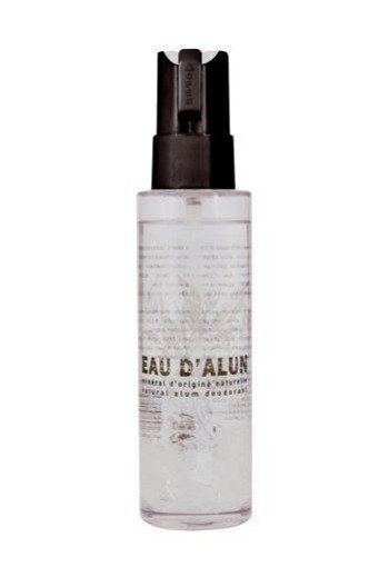 Aleppo Soap Co Aluin deodorantspray (100 ml)