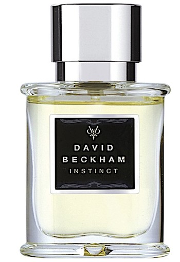 David Beckham Instinct - 30 ml - Eau de toilette - for Men