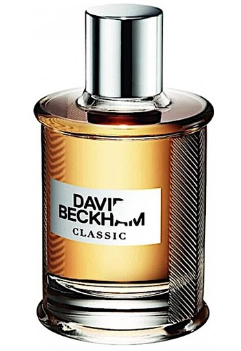 David Beckham Classic Eau de Toilette Spray 60 ml