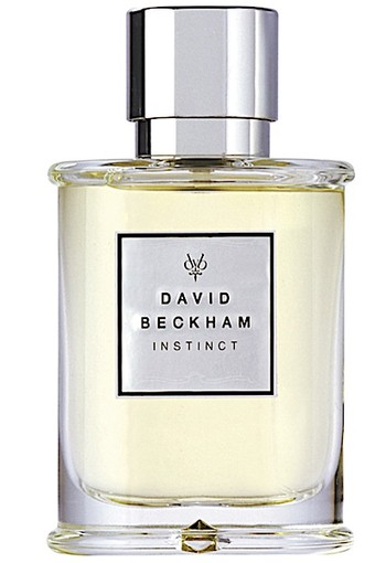 David Beckham Instinct for Men - 50 ml - Aftershave lotion