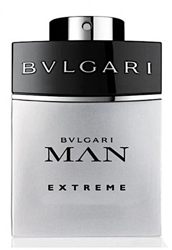 Bvlgari Man Extreme Eau de Toilette Spray 30 ml