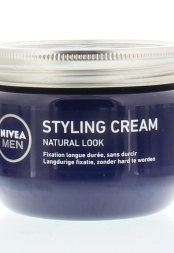 Nivea Men styling cream (150 ml)