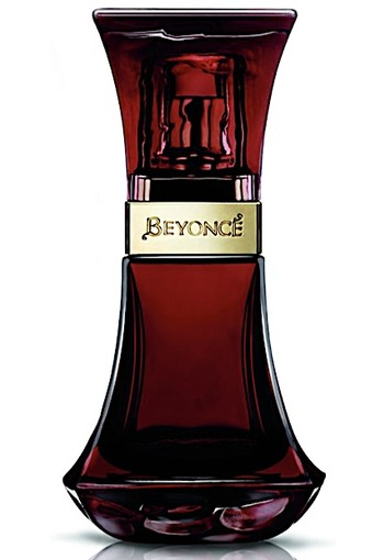 Beyonce Heat Kissed - 15 ml - Eau de parfum