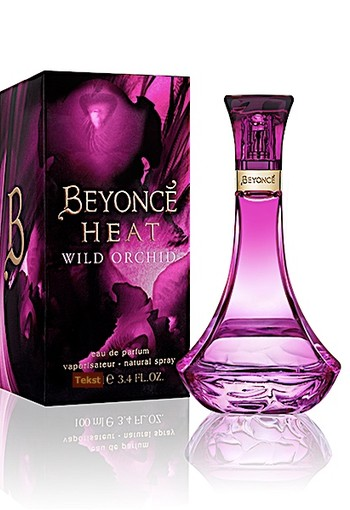 Beyoncé Wild Orchid for Women - 15 ml - Eau de parfum