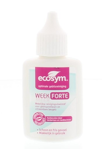 Ecosym Weekbehandeling forte mini (20 ml)