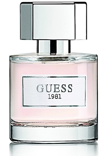 Guess Woman 1981 - Eau de Toilette - 30 ml