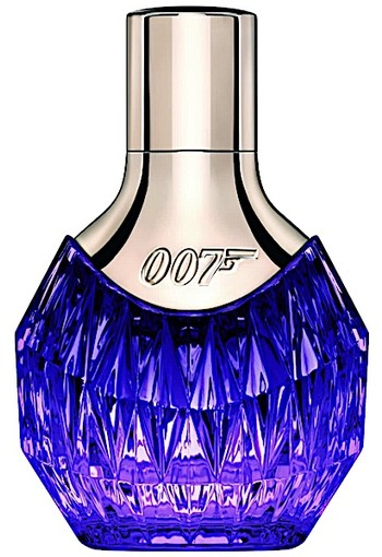 James Bond 007 for Women III Eau de Parfum 30 ml