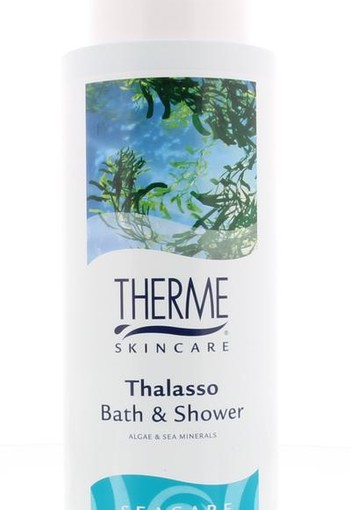 Therme Bath & shower thalasso (500 ml)