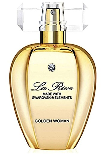 La Rive Golden Woman Eau de Parfum Spray 75 ml