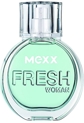 Mexx Fresh Woman Eau De Toilette 30ml