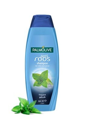 Palmolive Shampoo anti roos (350 ml)