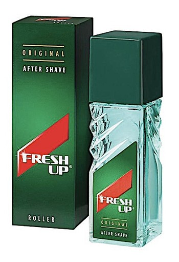 Fresh Up Original Roller for Men - 100 ml - Aftershave lotion