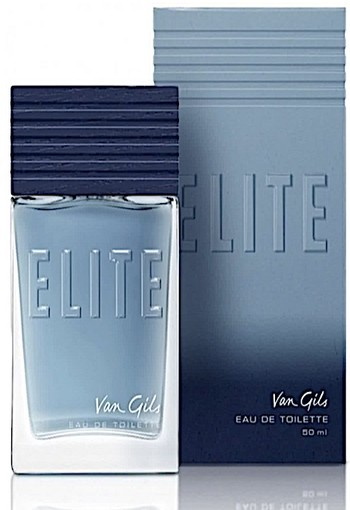 Van Gils Elite Eau de Toilette Spray 50 ml
