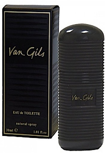 Van Gils Strictly For Men - 30 ml - Eau de Toilette