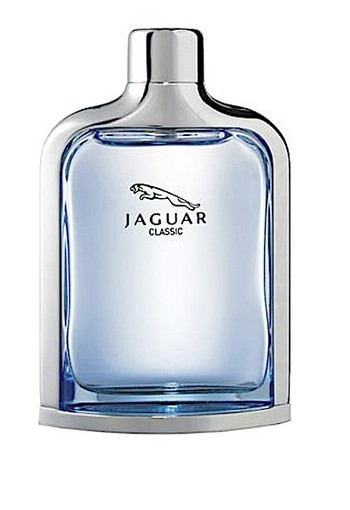 Jaguar Classic Blue - 100 ml - Eau de toilette