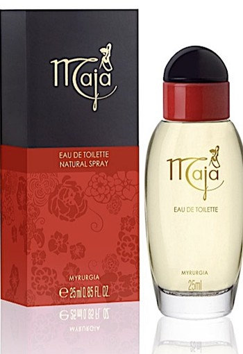 Maja 25 ml - Eau de toilette - for Women