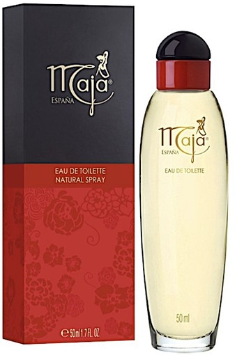 Maja 50 ml - Eau de toilette - for Women
