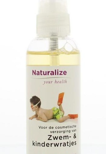 Naturalize Zwem & kinderwratjes (100 ml)