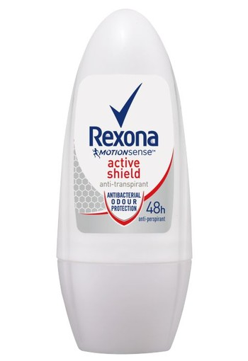Rexona Deodorant roller active shield (50 ml)