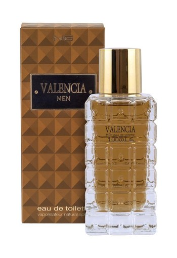 NG Valencia men eau de toilette (100 ml)