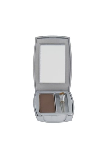 Herome Compact powder dark brown (1 stuks)