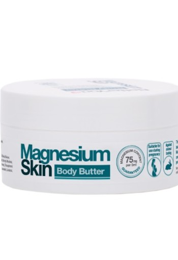 Betteryou Magnesium Skin body butter (200 ml)