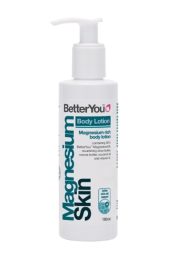 Betteryou Magnesium Skin body lotion (150 ml)
