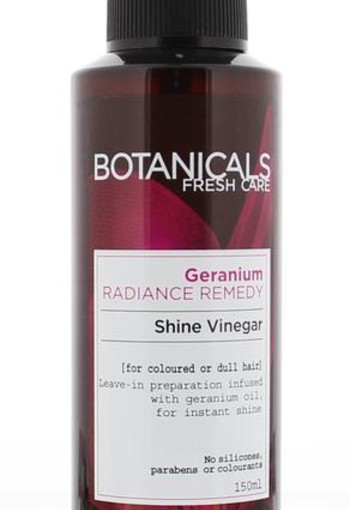 Loreal Botanicals radiance remedy shine vinegar (150 ml)