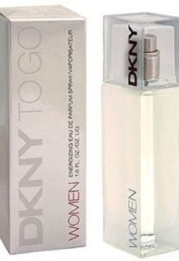 DKNY Eau de parfum vapo female (100 ml)