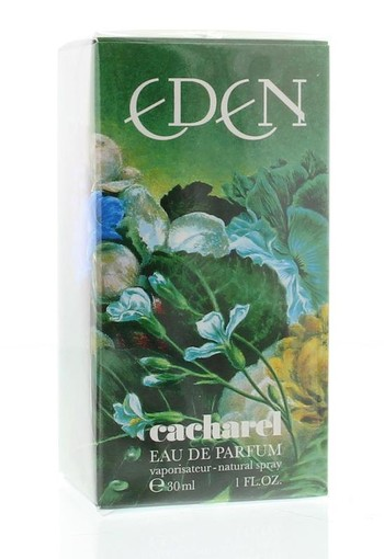 Cacharel Eden eau de parfum vapo female (30 ml)