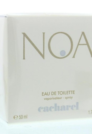 Cacharel Noa eau de toilette vapo female (50 ml)
