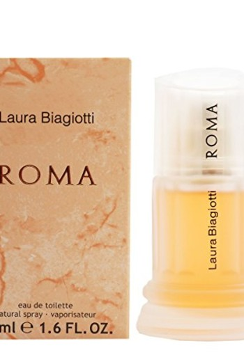 Biagiotti Roma eau de toilette vapo female (50 ml)