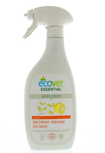 Ecover Essential kalkreiniger spray (500 ml)