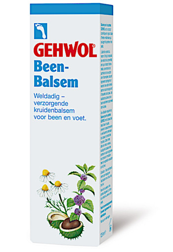Gehwol Been Balsem 125ml