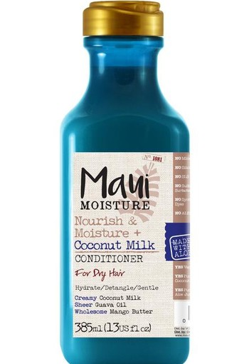 Maui Conditioner nourishing & moisturising (385 ml)