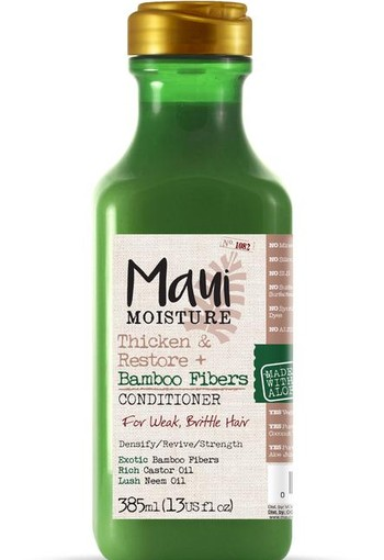 Maui Conditioner thicken & restore (385 ml)