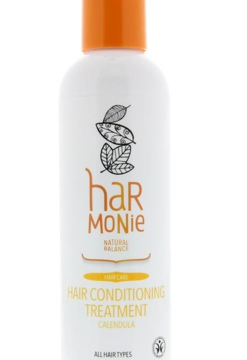 Harmonie Hairconditioning treatment calendula (200 ml)