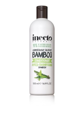 Inecto Naturals Bamboo conditioner (500 ml)