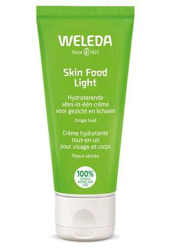 Weleda Skin food light (30 ml)