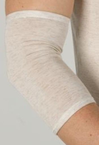 Sansita Neurodermitis elleboogbandage Medium (1 paar)