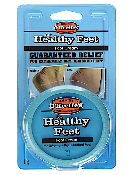 O'Keeffe's Healthy Feet 91 grams Voetencreme healthy feet