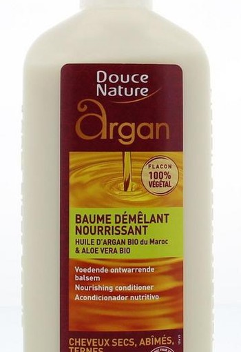 Douce Nature Anti-klit balsem argan (250 ml)