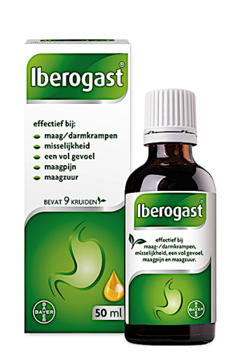 Bayer Iberogast 50ml