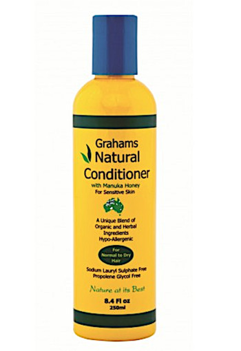 Grahams Conditioner 250 ML