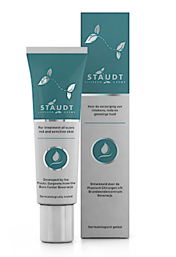 Staudt Littekencrème 40ml