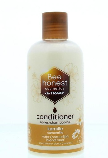 Traay Bee Honest Conditioner kamille (250 ml)
