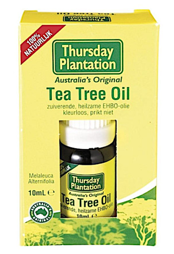 Thursday Plantation Tea Tree Olie 10ml