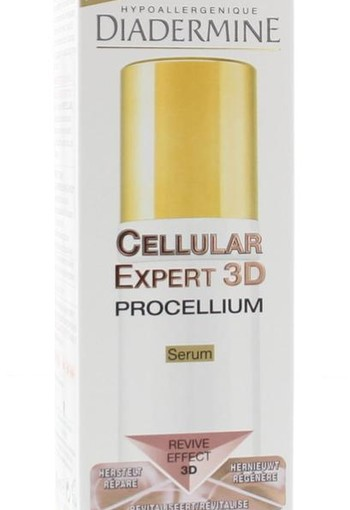 Diadermine Cellular expert 3D serum (30 ml)