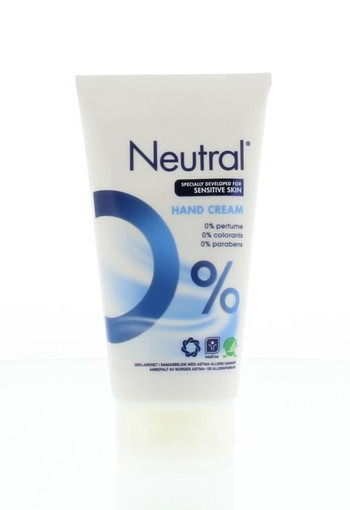 Neutral Handcreme (75 ml)