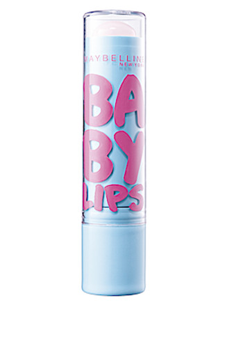 Maybelline Babylips - Hydrate - Transparant - lipbalm verzorgend